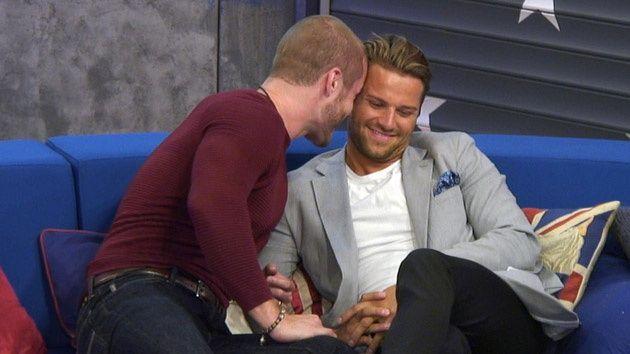 Big Brother: Celebrity Edition Cast [2019]   Season 2 ...