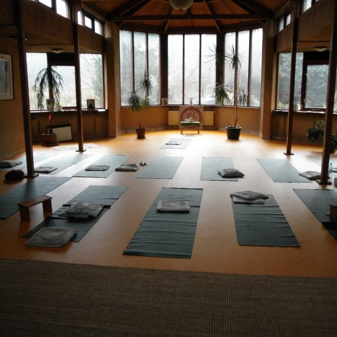 Best 25 Yoga Studio Interior Ideas On Pinterest Yoga
