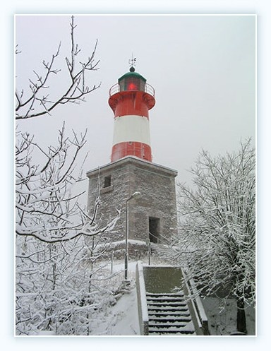 Harmajan majakka - Harmaja lighthouse, Finland