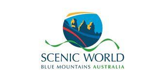 Scenic World logo