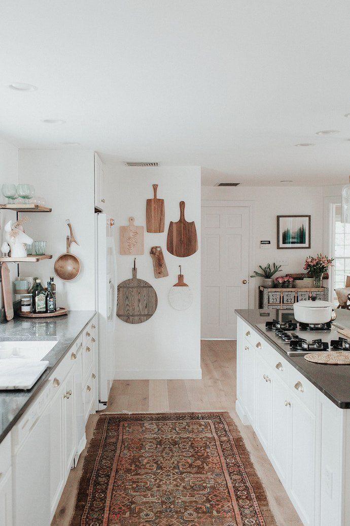 Innovative Ways To Decorate Your Kitchen Boho Kitchen Decor