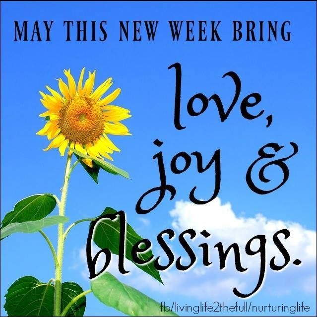 Image result for blessed week comments