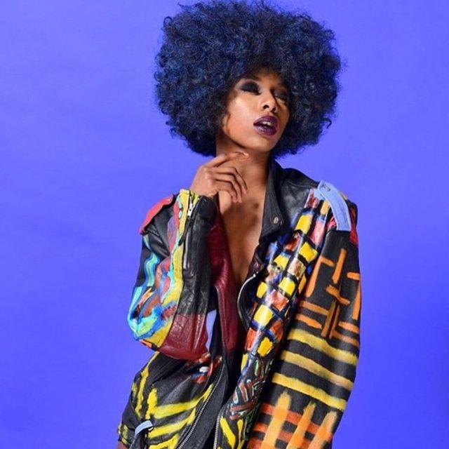 coloration cheveux afro crpus naturels - Coloration Cheveux Crpus