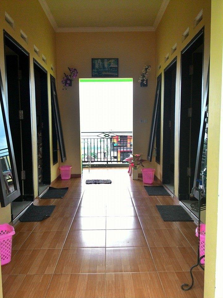 Penginapan Kamaran di Batu Malang | Villa Kota Batu Malang