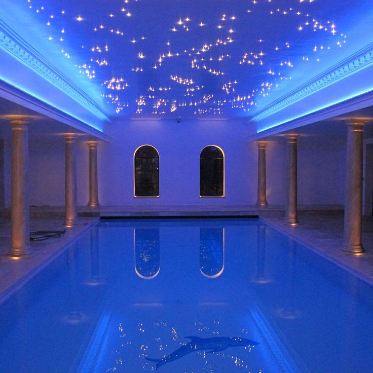 29 best Swimming Pool Lighting images on Pinterest | Lighting ...