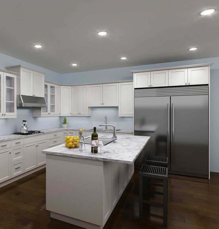 AdvantageOne Ready-to-Assemble cabinets by Eurorite are soft closing, easy to transport and come with an extensive warranty. Learn more about how our wide variety of Advantageone RTA Kitchen Cabinets can transform your kitchen