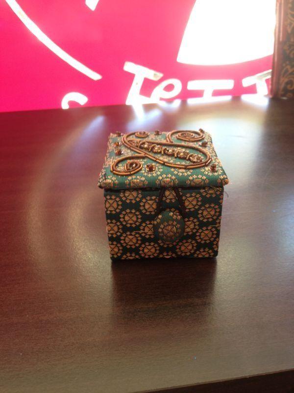 Cajas de sari, Prabuh