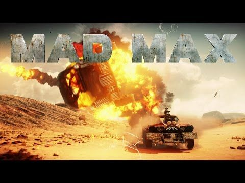 Explosive Mad Max Game Trailer Released BY SAM FEINBURG 5/26/15 Expect a fiery blend of hand-to-hand combat, fast-paced driving, and explosions. | PCMag.com