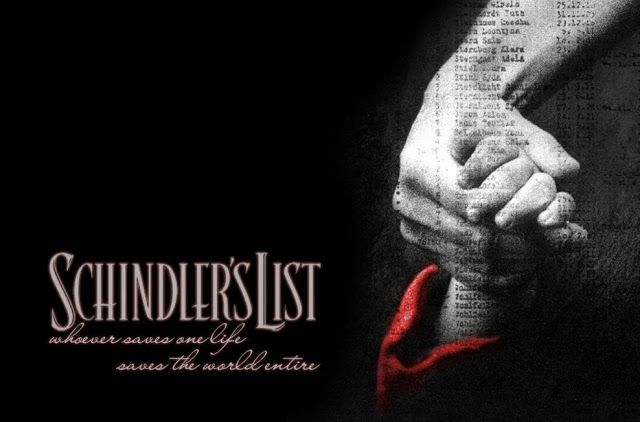 [Film Review] Schindlers List - Bản danh sách Schindler - 1993
