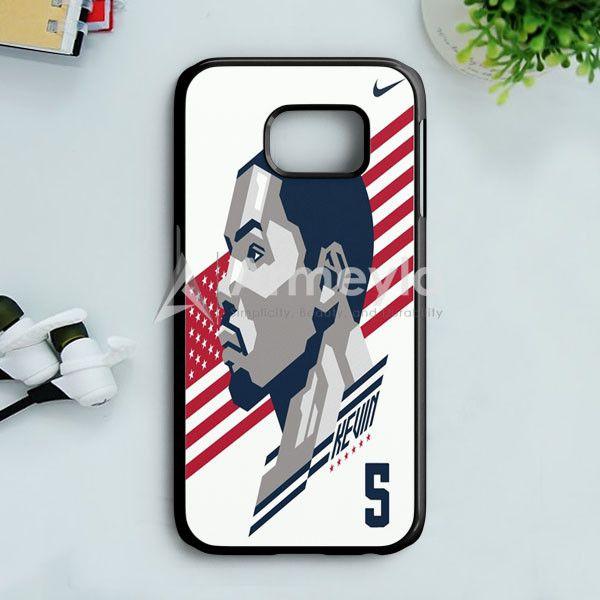 Kevin Durant Samsung Galaxy S7 Edge Case   armeyla.com