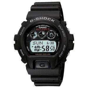 Casio G-Shock Atomic Solar Watch for Men