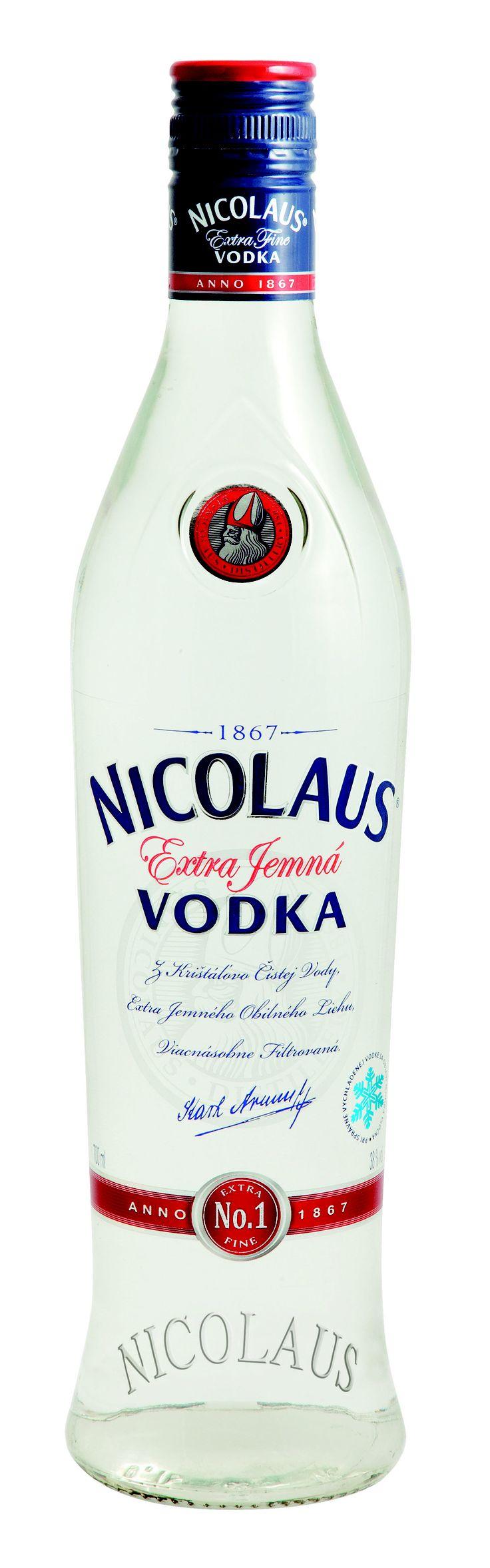 Vodka St. Nicolaus