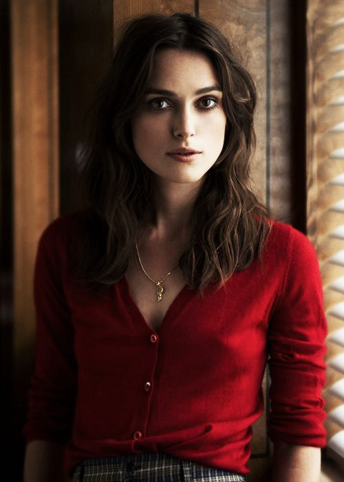 Keira Knightley photographed by Paul Musso for Time Out, June 2014