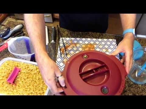 Pressure Cooker - Chicken and Pasta - YouTube