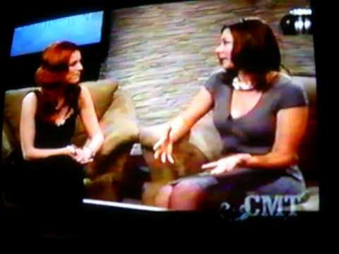 Jessie Farrell's Dedication on CMT Canada