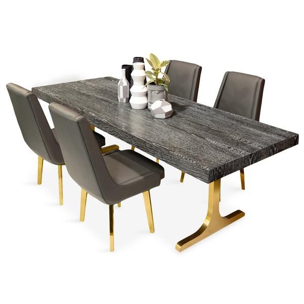 Modern Dining Tables Online Modshop In 2020 Dining Table
