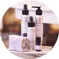 Brick & Motar Living - Local  Designer - #LavenderAvenue