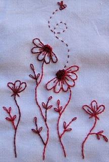 Free Stitchery Pattern & Tutorial