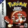 Pokemon Ruby Version gba cheats