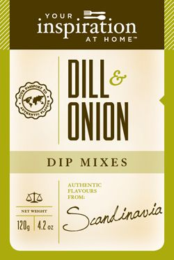 Dill Onion Dip Mix  The perfect blend for potatoes, fish, home-made creamy dishes and classic tzatziki sauce. TIP: Simmer in pan with cream and garlic and drizzle over grilled fish. Heaven!   www.stephaniebennett.yourinspirationathome.com.au www.facebook.com/stephaniebennett.yourinspirationthome.