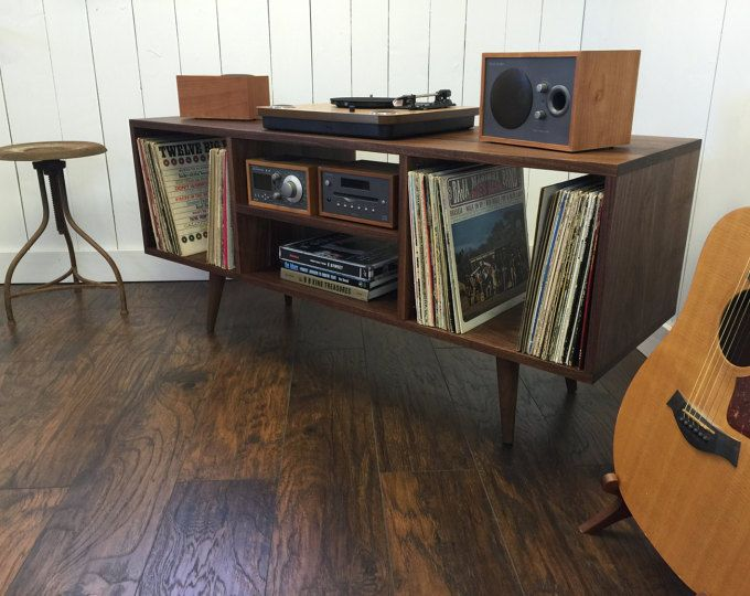 The 25+ best Record player console ideas on Pinterest   Ikea ...
