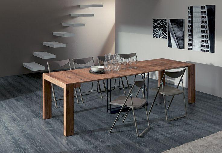 Tavolo consolle di design