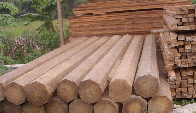 Teknik pengawetan kayu
