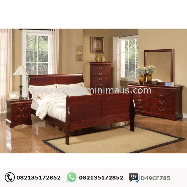Set Tempat Tidur KQ-31A