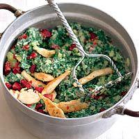Recept - Pittige boerenkoolstamppot - Allerhande