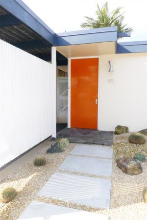 17 Best Images About 1950s House Exterior On Pinterest Paint Colors Modern Ranch And Mid