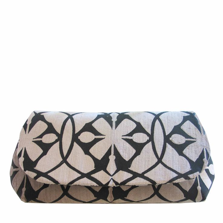 SQ Clutch-it bag Geometric glamour in charcoal  on Reflection eco velvet fits all you need on a girls night out. x suziequ.co.uk