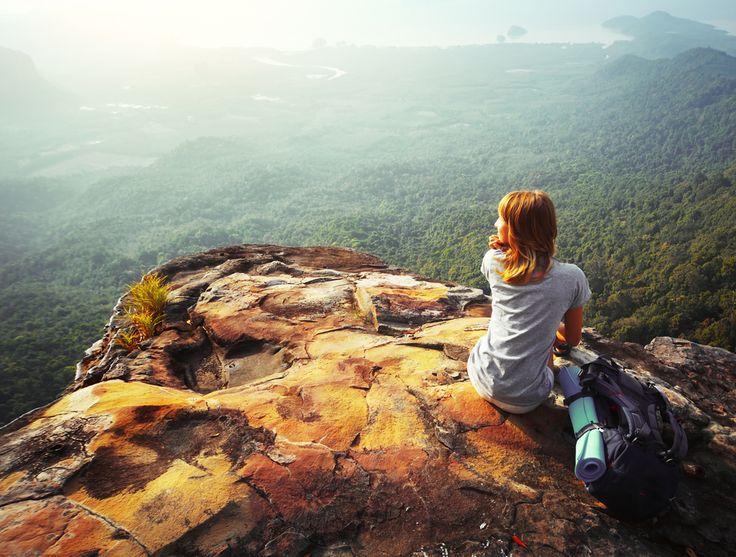 Американец Эрик Ким, вернувшийся из самостоятельного тридцатидневного путешествия по европейским странам, составил список советов начинающим путешественникам.