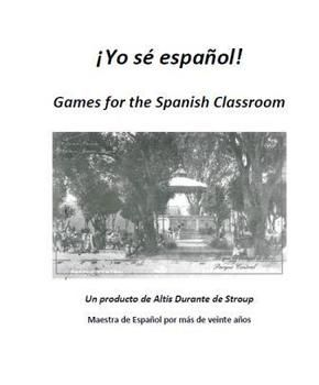 A collection of ten games for Spanish students ranging from beginning levels to advanced. Complete with instructions and skills and materials.    1.Bet the farmAll levels Oral and written practice  2.Crown Game Advanced levels Oral practice / circumlocution  3.Tic Tac ToeBeginning and Mid-levelsSpelling of vocabulary words  4.Scrabble Beginning and Mid-levelsVocabulary practice  5.Battleship Beginning and Mid-levelsConjugation of verbs
