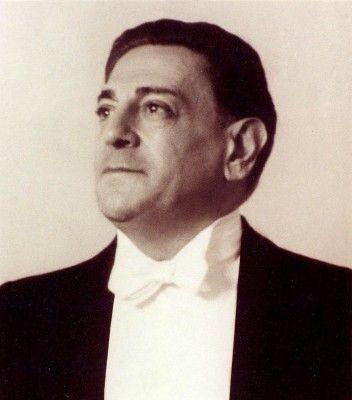 Lecce celebra il 50 anniversario della morte di Tito Schipa