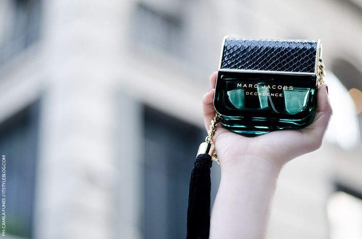 MARC JACOBS DECADENCE – IT STYLE