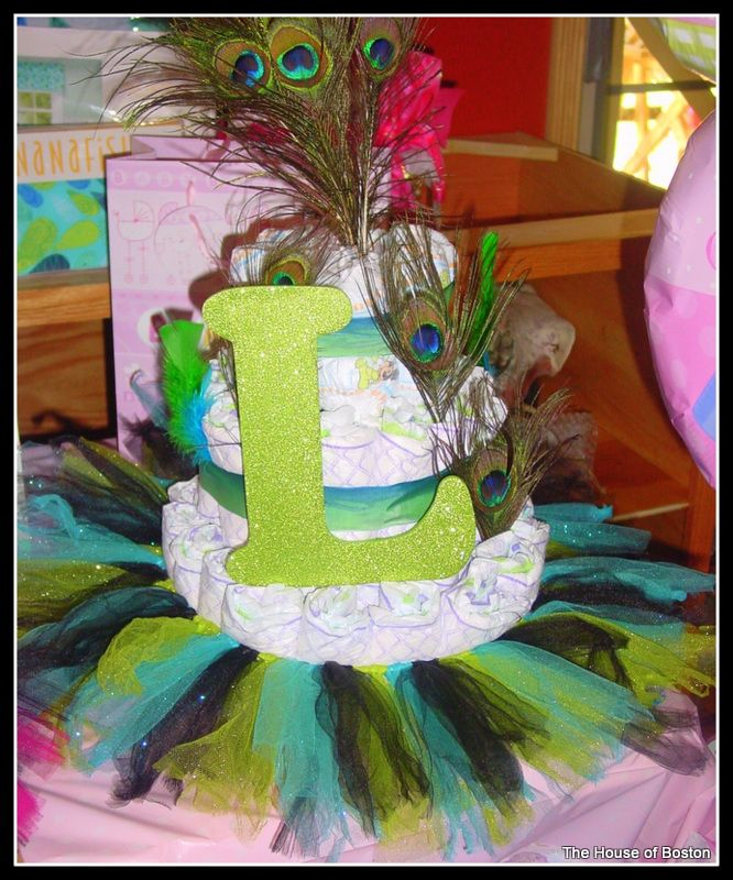baby shower baby shower ideas pinterest peacocks peacock theme