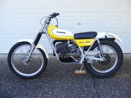 57 Best Vintage Trial Bikes Images On Pinterest Car Motorcycles