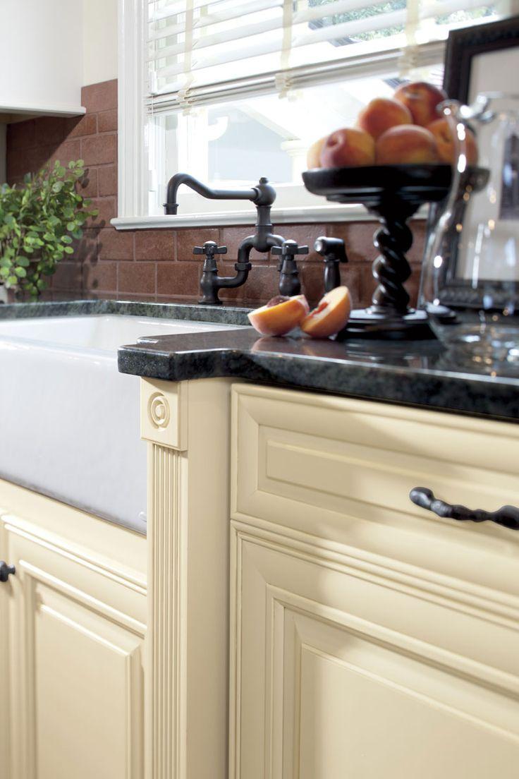 apron front sink stone backsplash kitchen sinks kitchen remodel white