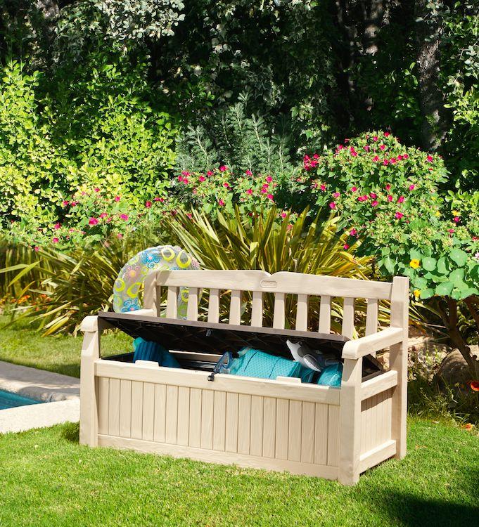 Las 25 mejores ideas sobre leroy merlin jardin en for Chaise longue de jardin leroy merlin