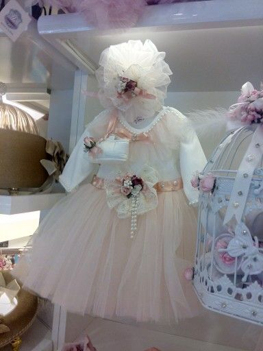 2 yaş prenses elbise
