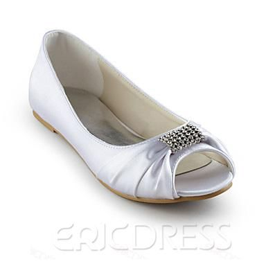 22 best junior bridesmaid shoes images on Pinterest ...