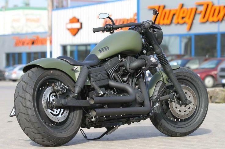 Pin on Harley Davidson Diy