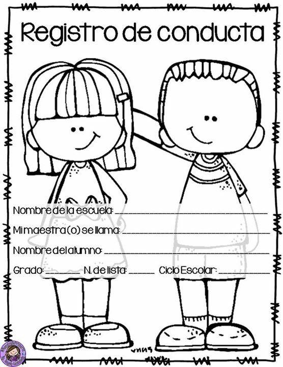 portadas gardeanas imagenes infantil bordes blanco picasa imagenes