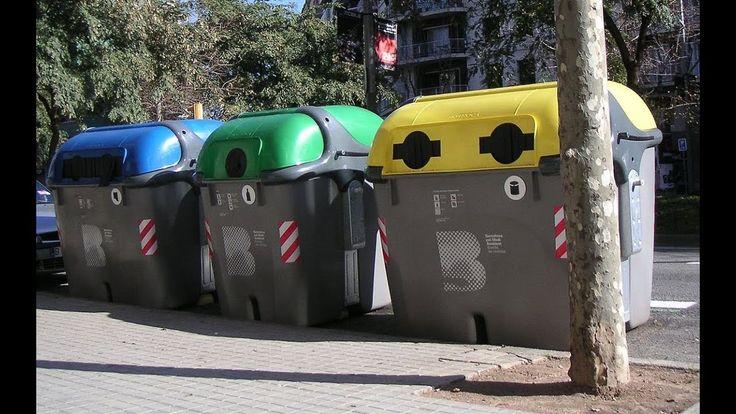 Como Separar los Residuos en el Hogar- HogarTv por Juan Gonzalo Angel