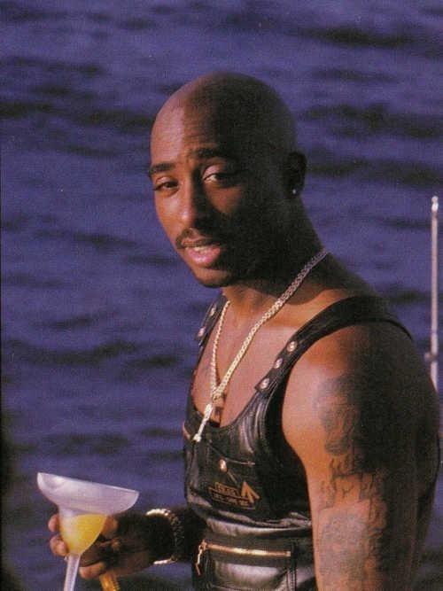 Legend Man - Thug With Me