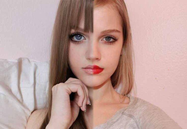 Fotos de moda | Cómo maquillarnos para agrandar nuestros ojos | http://soymoda.net