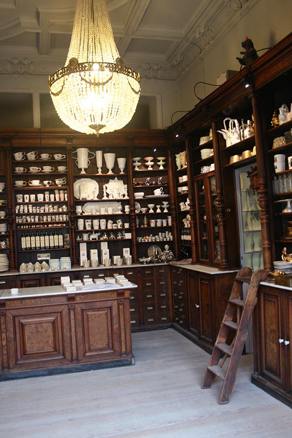 Kühn keramik: Unique ceramics in a old pharmacy. Must go!!!  Yorckstraße 18, in the middle of KREUZBERG & SCHÖNEBERG