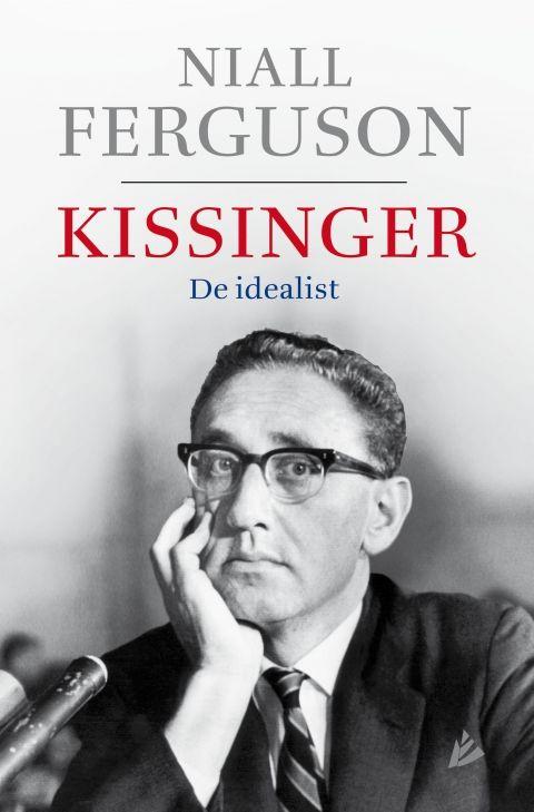 Kissinger - Niall  Ferguson - biografie - deel 1  De langverwachte biografie van Henry Kissinger met een schat aan niet eerder gepubliceerd materiaal uit Kissingers privé-archief.