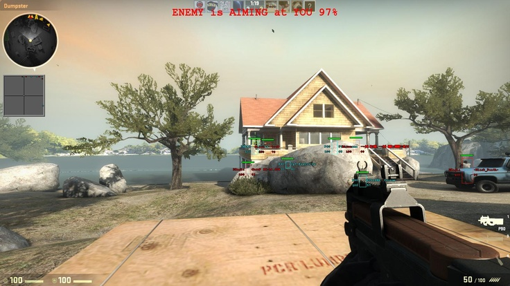the best cs go cheats download