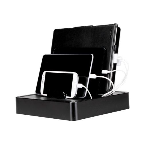 Best Multi Device Charging Station Organizer Cable